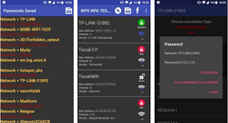 WIFI WPS WPA TESTER for windows & android – Free Download